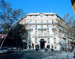 Silken Gran Hotel Havana - Барселона