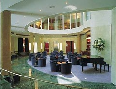 Silken Gran Hotel Havana - Барселона - Фотогалерия - снимка 1