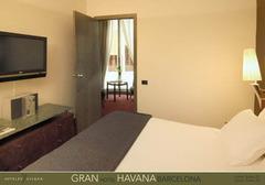 Silken Gran Hotel Havana - Барселона - Фотогалерия - снимка 2