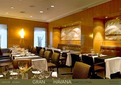 Silken Gran Hotel Havana - Барселона - Фотогалерия - снимка 4
