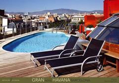 Silken Gran Hotel Havana - Барселона - Фотогалерия - снимка 6