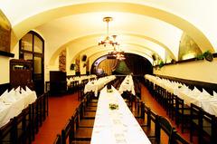 Бирария U Fleku - Прага - Фотогалерия - снимка 3