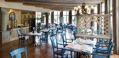 Ресторант Il Giardino - Прага