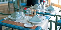 Ресторант Il Giardino - Прага - Фотогалерия - снимка 1