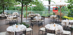 Ресторант Il Giardino - Прага - Фотогалерия - снимка 2