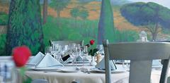 Ресторант Il Giardino - Прага - Фотогалерия - снимка 4