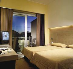 Claridge Hotel - Рим
