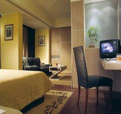 Claridge Hotel - Рим - Фотогалерия - снимка 1