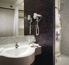 Claridge Hotel - Рим - Фотогалерия - снимка 2