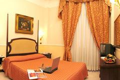 Nizza Hotel - Рим