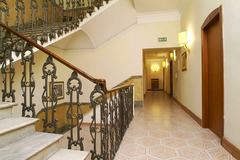 Nizza Hotel - Рим - Фотогалерия - снимка 3