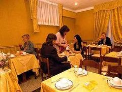 Nizza Hotel - Рим - Фотогалерия - снимка 4