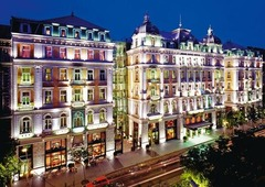 Corinthia Grand Hotel Royal - Будапеща