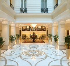 Corinthia Grand Hotel Royal - Будапеща - Фотогалерия - снимка 1