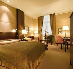Corinthia Grand Hotel Royal - Будапеща - Фотогалерия - снимка 2