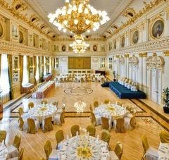 Corinthia Grand Hotel Royal - Будапеща - Фотогалерия - снимка 4