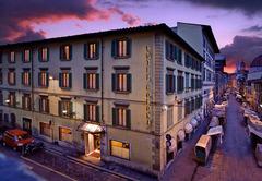 Corona D'Italia - Флоренция  - Фотогалерия - снимка 1