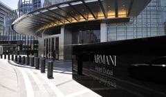 Armani Hotel Dubai - Дубай
