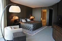 Armani Hotel Dubai - Дубай - Фотогалерия - снимка 2