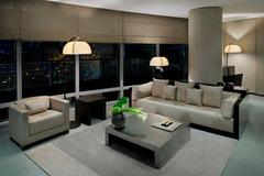 Armani Hotel Dubai - Дубай - Фотогалерия - снимка 3