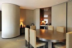 Armani Hotel Dubai - Дубай - Фотогалерия - снимка 4