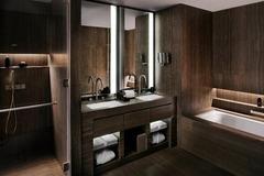 Armani Hotel Dubai - Дубай - Фотогалерия - снимка 6