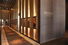 Armani Hotel Dubai - Дубай - Фотогалерия - снимка 7