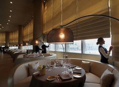 Armani Hotel Dubai - Дубай - Фотогалерия - снимка 8