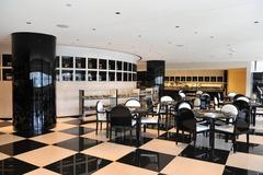 Armani Hotel Dubai - Дубай - Фотогалерия - снимка 11