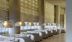 Armani Hotel Dubai - Дубай - Фотогалерия - снимка 12