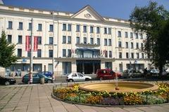 Beranek - Прага