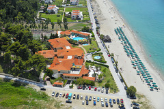 Possidi Holidays Resort - Халкидики