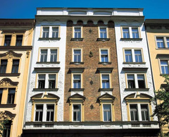 City Club - Прага