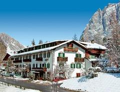 Hotel Menardi - Cortina D'Ampezzo