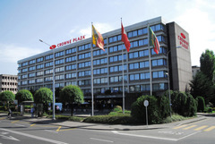 Crowne Plaza – Женева