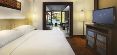 Melia Bali Spa Resort and Garden Villas - Бали - Фотогалерия - снимка 6