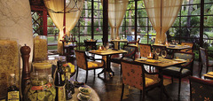 Melia Bali Spa Resort and Garden Villas - Бали - Фотогалерия - снимка 9