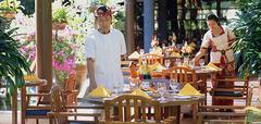 Melia Bali Spa Resort and Garden Villas - Бали - Фотогалерия - снимка 10