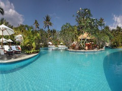 Melia Bali Spa Resort and Garden Villas - Бали - Фотогалерия - снимка 14