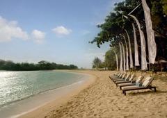 Melia Bali Spa Resort and Garden Villas - Бали - Фотогалерия - снимка 15