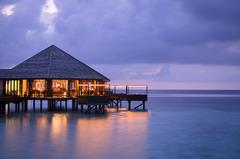 Lily Beach Resort&Spa - Малдиви - Фотогалерия - снимка 1