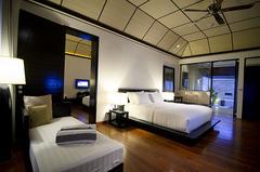 Lily Beach Resort&Spa - Малдиви - Фотогалерия - снимка 2