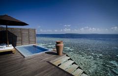 Lily Beach Resort&Spa - Малдиви - Фотогалерия - снимка 6