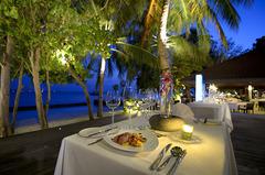 Lily Beach Resort&Spa - Малдиви - Фотогалерия - снимка 9