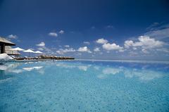 Lily Beach Resort&Spa - Малдиви - Фотогалерия - снимка 11