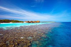 Lily Beach Resort&Spa - Малдиви - Фотогалерия - снимка 12