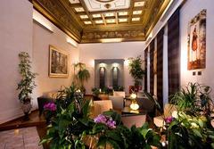 Hotel Nuovo Quattro Fontane - Рим