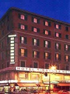 Hotel Siracusa - Рим