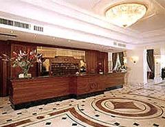 Hotel Archimede - Рим
