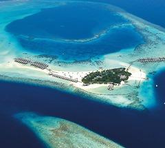 Constance Moofushi Resort - Малдиви